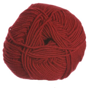 Debbie Bliss Baby Cashmerino Yarn - 034 Red
