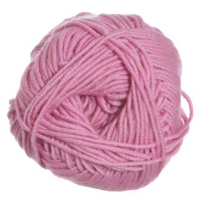 Debbie Bliss Baby Cashmerino Yarn - 006 Candy Pink