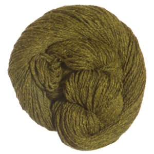 Elsebeth Lavold Silky Wool Yarn - 053 Bronzed Green