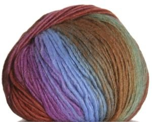 Crystal Palace Mochi Plus Yarn - 563 Tropical Ginger (Discontinued)