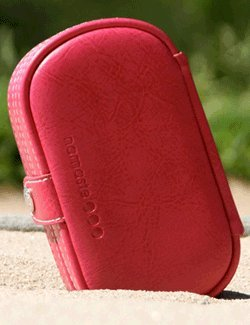 Namaste Buddy Case - Hollywood Pink