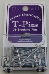 Bryson Distributing Pins - T-Pins