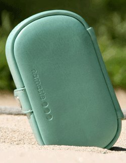 Namaste Buddy Case - Turquoise (Discontinued)