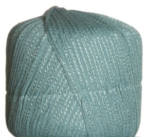Muench String of Pearls (Full Bags) Yarn - 4009 Sea Green