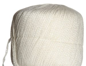 Muench String of Pearls (Full Bags) Yarn - 4001 Pearl
