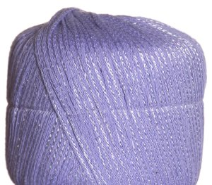 Muench String of Pearls (Full Bags) Yarn - 4008 Periwinkle