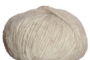 Rowan Alpaca Cotton Yarn - 400 Rice (Discontinued)