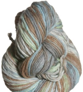 Rowan Colourscape Chunky Yarn - 440 Misty (Discontinued)