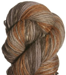 Rowan Colourscape Chunky Yarn - 441 Bracken (Discontinued)