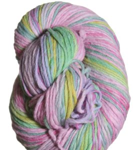 Rowan Colourscape Chunky Yarn - 442 Spring