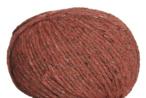 Rowan Felted Tweed Aran Yarn - 722 Burnt (Discontinued)