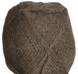 Rowan British Sheep Breeds DK Yarn - 781 Brown Bluefaced Leicester