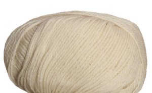 Rowan Pure Wool 4 ply Yarn - 451 - Porcelaine
