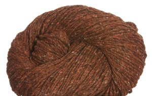 Rowan Silky Tweed Yarn - 750 Flamenco