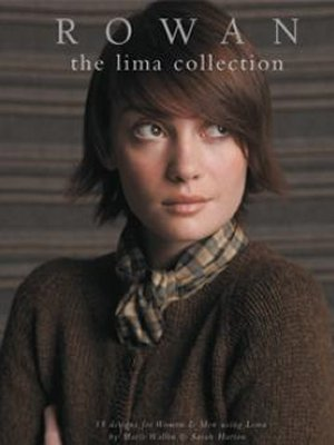 Rowan Pattern Books - The Lima Collection (Discontinued)