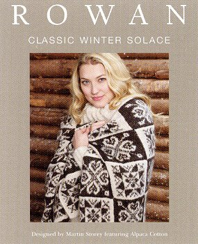 RYC Classic Collection - RYC33 - Classic Winter Solace