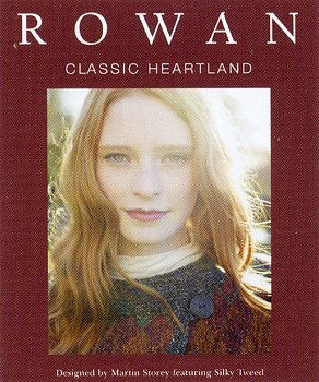 RYC Classic Collection - RYC35 - Classic Heartland