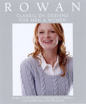 RYC Classic Collection - RYC36 - Classic DK Designs for Men & Women