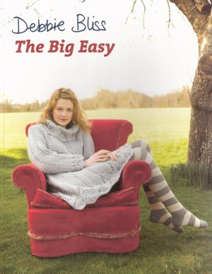 Debbie Bliss Books - The Big Easy