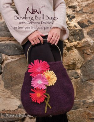 Noni Patterns - Bowling Ball Bags Pattern
