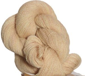 Cascade Alpaca Lace Yarn - 1408 Flax Heather (Discontinued)