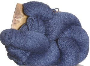 Cascade Alpaca Lace Yarn - 1422 Denim (Discontinued)