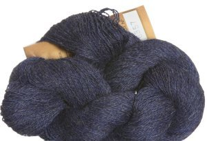 Cascade Alpaca Lace Yarn - 1417 Indigo (Discontinued)