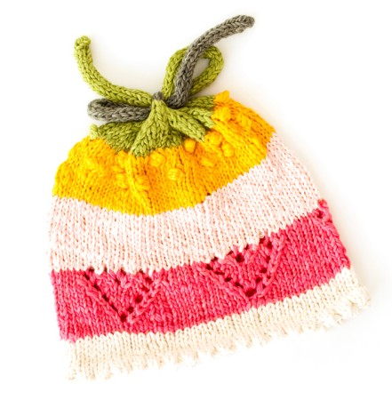 Be Sweet Bambino Taffy Sweetie Pie Hat Kit - Hats and Gloves