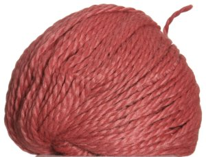 Debbie Bliss Alpaca Silk Aran Yarn - z10 Rose (Discontinued)