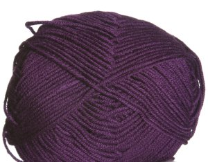 Debbie Bliss Baby Cashmerino Yarn - 38 Royal Purple