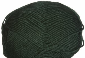 Debbie Bliss Baby Cashmerino Yarn - 39 Dark Green