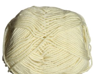 Debbie Bliss Baby Cashmerino Yarn - 41 Lemon