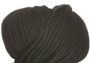 Debbie Bliss Como Yarn - z01 Black (Discontinued)