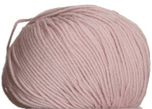 Debbie Bliss Rialto DK Yarn - 14 Pale Pink (Discontinued)
