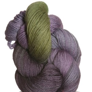 Lorna's Laces Shepherd Sport Yarn - '09 Sept - Purple Mojito