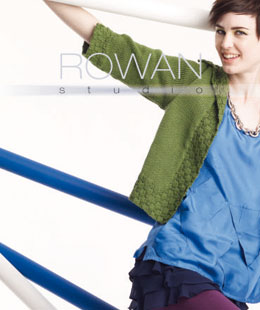 Rowan Studio - Issue 16