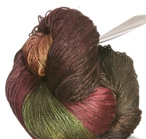 Hand Maiden Sea Silk Yarn - zMorgana (150g)
