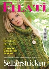 Filati Magazines - Handknits Issue 38
