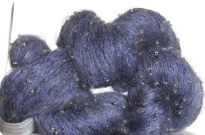 Artyarns Beaded Mohair Yarn - 252 w/Silver