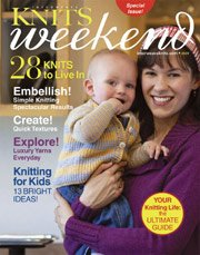 Interweave Knits Magazine - '09 Weekend Special Issue (Discontinued)