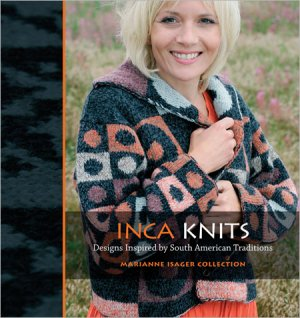 Marianne Isager Collection - Inca Knits