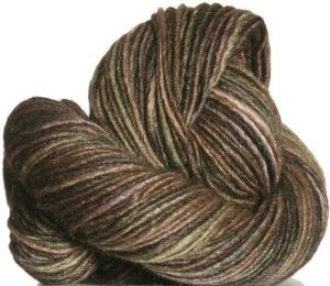 Manos Del Uruguay Silk Blend Multis Yarn - 3112 Moss