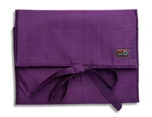 della Q The Que-i Double (Style 137) - 040 Purple (2nd Quality)