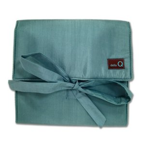 della Q The Que-i Double (Style 137) - 043 Seafoam (2nd Quality) (Discontinued)