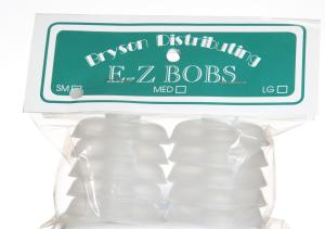 Bryson Distributing EZ BOB Knitting Bobbins - Small Bobbins
