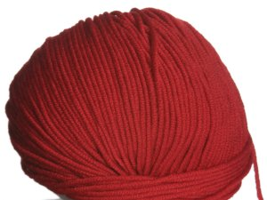 Trendsetter Merino 6 Ply Yarn - 532 Red