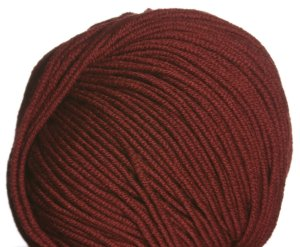 Trendsetter Merino 6 Ply Yarn - 8772 Burnt Rust