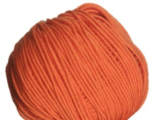 Trendsetter Merino 6 Ply Yarn - 8928 Orange