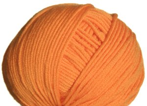 Trendsetter Merino 8 Ply Yarn - 8928 Orange