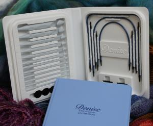 Denise Needles - Interchangeable Crochet Hook Kit Needles